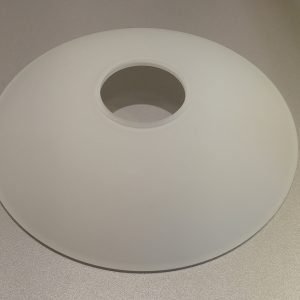 Zargo 2 mellemskærm i hvid