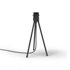 Tripod Table Black Vita Ben